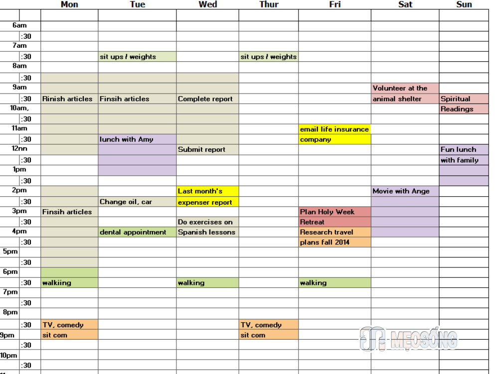 Daily_Schedule._Luwee_F._040914